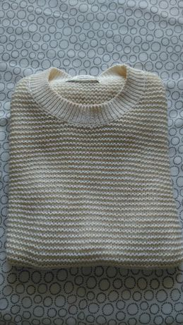 Camisola Malha Zara