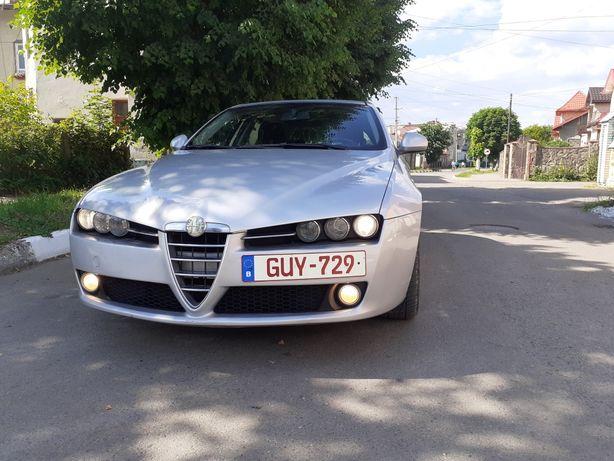 Alfa Romeo 159 110kwt