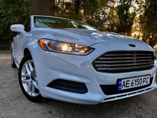 Ford fusion продам
