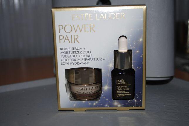 Estee Lauder Advanced Night Repair // serum//krem po 7ml