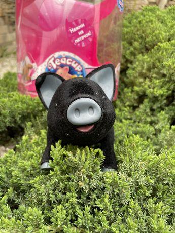 Teacup Piggies Интерактивный Поросенок в чашке
