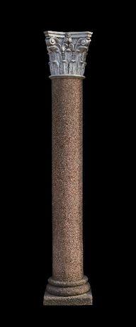 Kolumna betonowa koryncka ! PRODUCENT !
