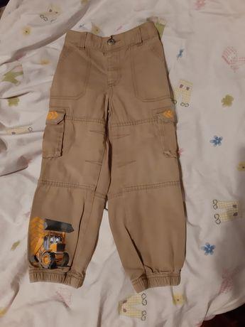 Пакет вещей на мальчика, 4-5 лет, хорошее состояние, рост 110 см.