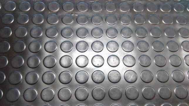 Wykładzina - Mata gumowa 3mm, 1600 szer. MOLET, podkład gumowy dywanik