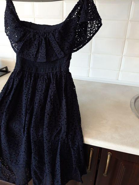 Платье abercombie