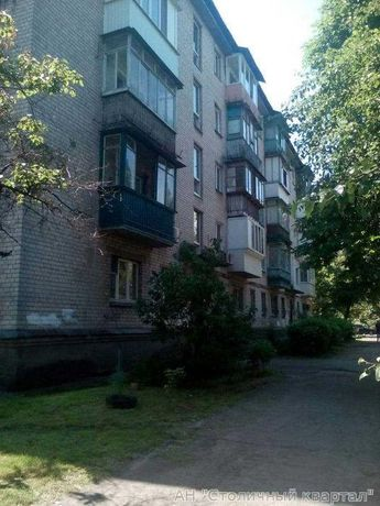Верховного Совета бульвар 31А, метро Черниговская