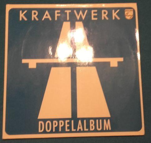 Kraftwerk - Doppelalbum 2 x Vinyl LP 1974