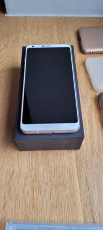LG G6 biały bardzo zadbany