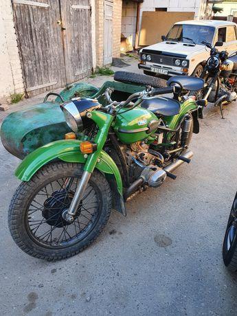 Продам Урал м66 1972