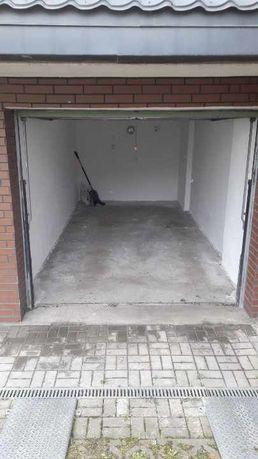 Wynajmę garaż o pow. 15.7 m2