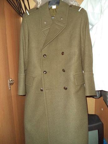 Płaszcz zimowy mon