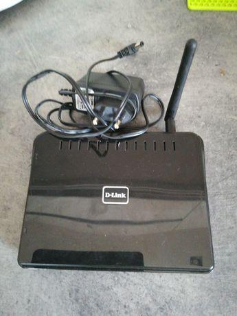 Router d link dir 600