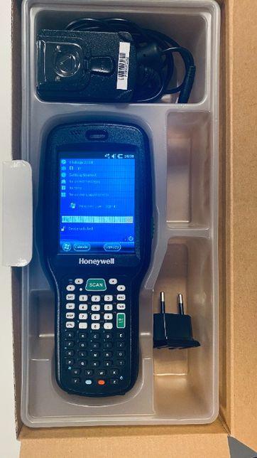 Terminal kodów kreskowych Honeywell DOLPHIN 6500 - faktura VAT