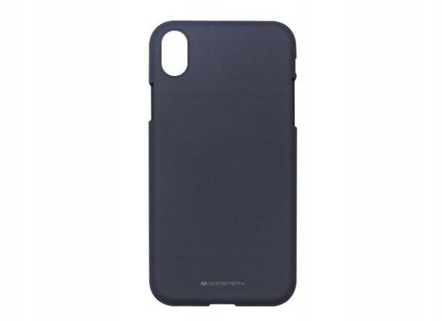 Etui do Apple iPhone XR case Mercury Soft Feeling