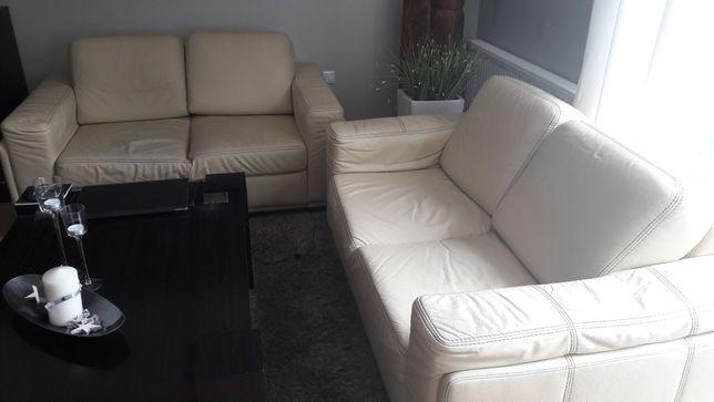 Sofa wypoczynkowa 2szt.