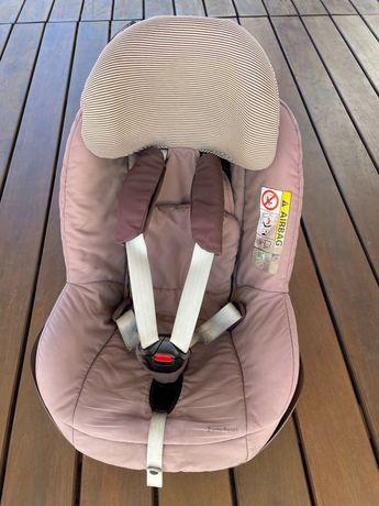 Bebê conforto - Cadeira Automóvel com Base Isofix