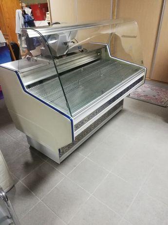 Montra frigorífica