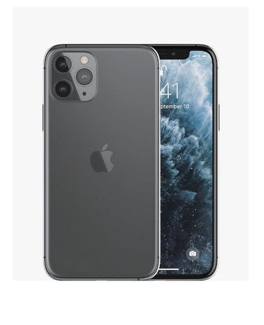 Nowy Apple iPhone 11 Pro Max 64GB Space Gray 12mGW TELSIM Śląsk