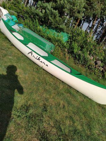 kajak canoe