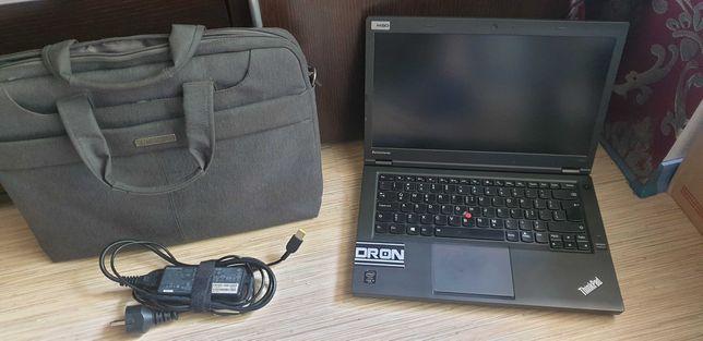 Ноутбук Lenovo ThinkPad T440p i5 4 поколения