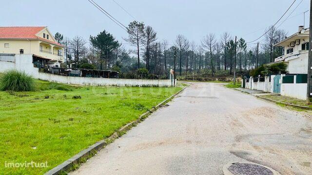 Terreno no Pinhal do General - Quinta do Conde
