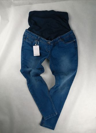 Blue Motion ciążowe nowe spodnie r. L/XL