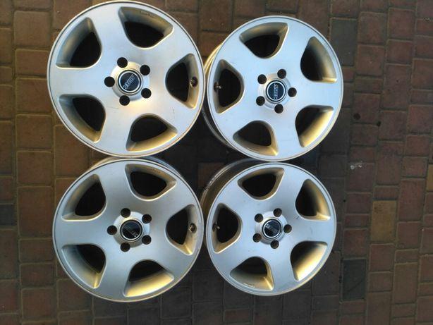 Оригинальные диски R16 5-112 7.5J ET35 DIA72.5mm.