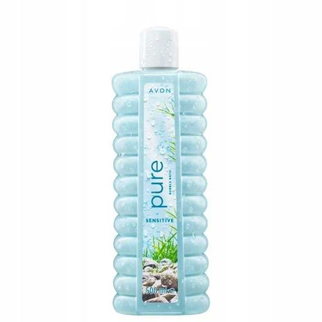 Avon płyn Pure sensitive 1000ml