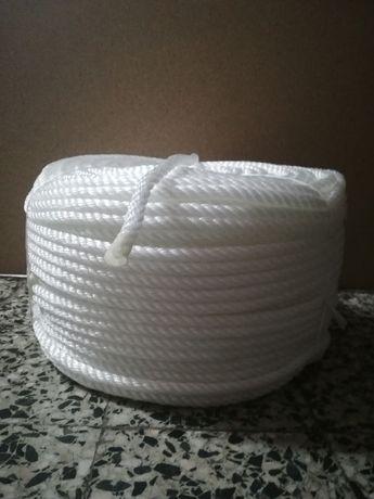 Corda Polietileno de 8 mm a 22 mm