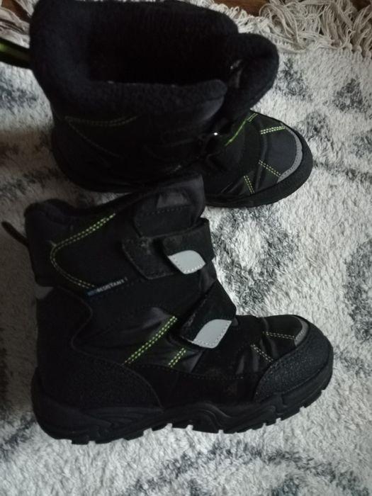 Buty dla chłopca roz 32 Włocławek - image 1