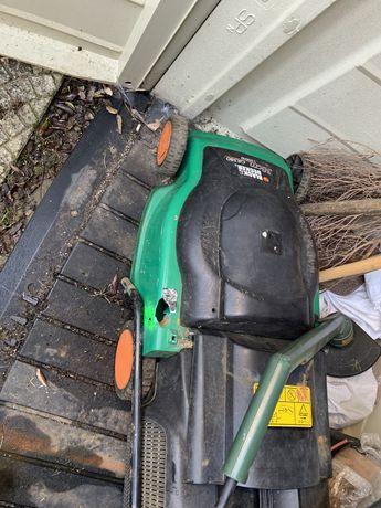 Maquina de cortar relva Black & Decker