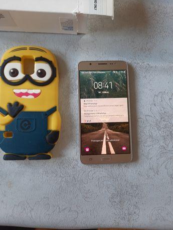 Samsung j7  I Samsung j5 350 zł za szt