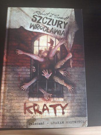 Szczury Wrocławia Kraty