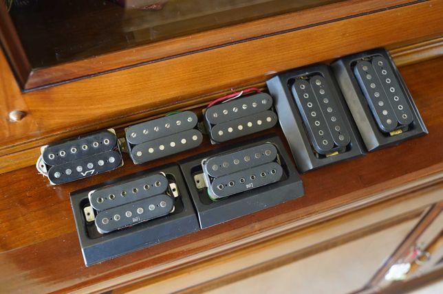 SETE Pickups Humbucker (guitarra eléctrica)