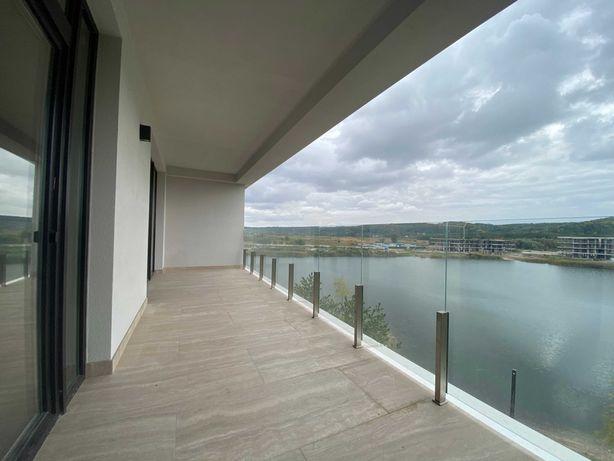 ЖК Park Lake City Вигляд на озеро Будинок введено в екплуатацію
