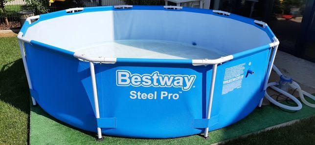 Basen Bestway 305x76