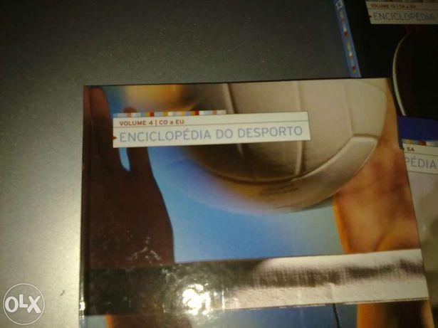 Enciclopédia do Desporto