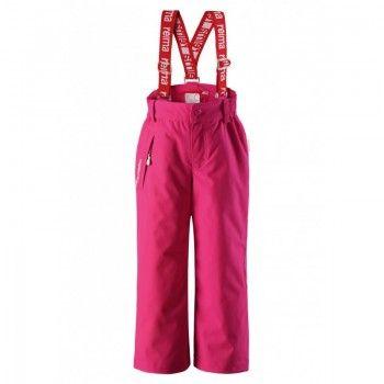 Reima брюки, штани на подтяшках.