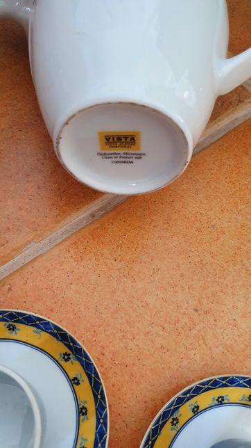 Conjunto Vista Alegre - Café