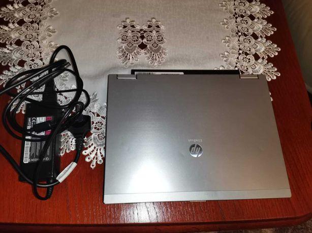 Notebook laptop  HP Elitebook 2540p Intel Core i7 4/80GB