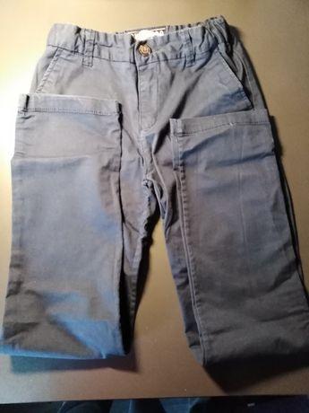 Spodnie h&m 140 cm