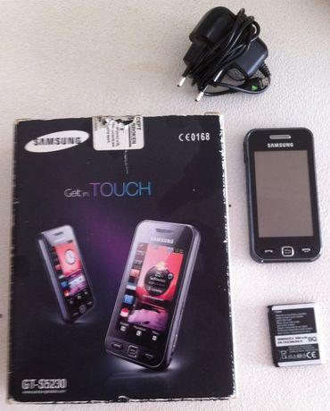 telemóvel Samsung get touch GT-S5230