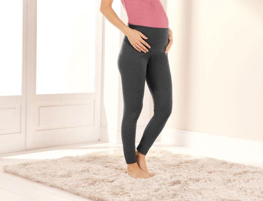 Женские легинсы для беременных Германия Esmara Харьков - изображение 1