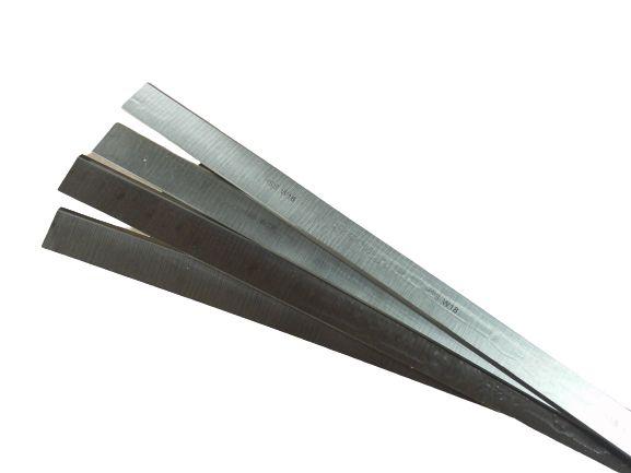 Nóż noże do strugarki wyrówniarki grubościówki 510x30x3 HSS 18%W !!