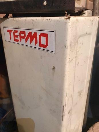 Газовый котел отопление