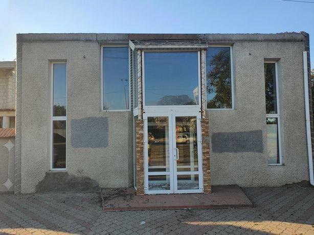 Металлопластиковые окна, Металлопластиковая дверь. Разбираю дом.