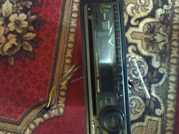 Магнітофон Sony робочий