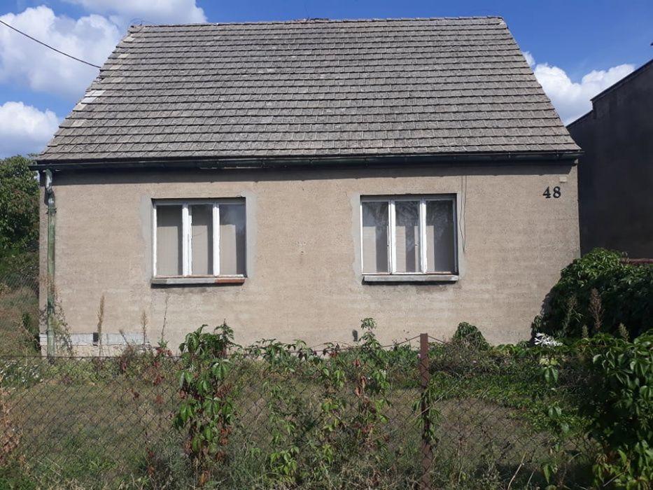 Dom Złotniki Kujawskie z działką i budynkiem gospodarczym 89m2 Złotniki Kujawskie - image 1
