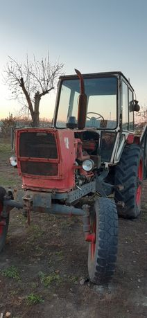 Трактор Беларусь ЮМЗ-6АКЛ
