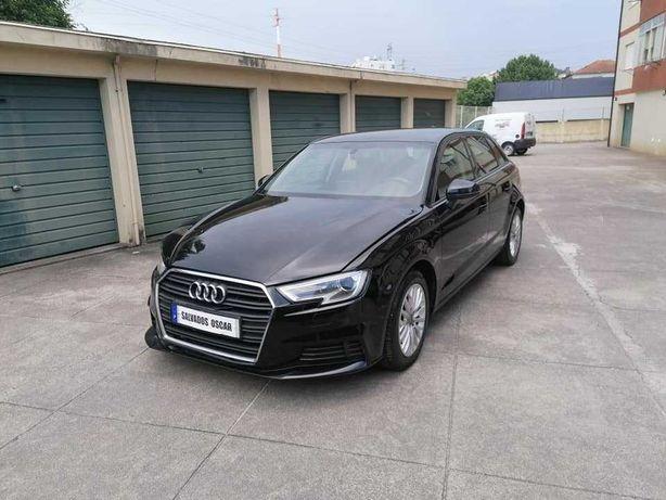 Audi A3 Sportback 1.6 Tdi NACIONAL